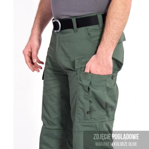 Spodnie bojÓwki moro Pentagon BDU 2.0 PentaCamo 46 9932876320 Odzież Męska Spodnie IK SJBFIK-6