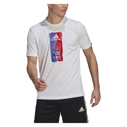 Koszulka męska Adidas Icons Graphic r.M 10594514898 Odzież Męska T-shirty HL SIIXHL-8