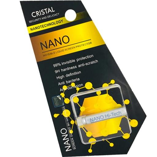 Uniwersalna folia szklana w płynie NANO LIQUID 9H