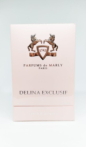 parfums de marly delina exclusif