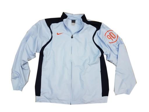 NIKE 90 Bluza Sportowa Rozpinana Oldschool XL