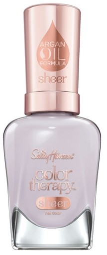 Sally Hansen Color Therapy lakier Give me a Ti 541