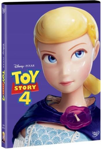 TOY STORY 4 [DVD] Disney