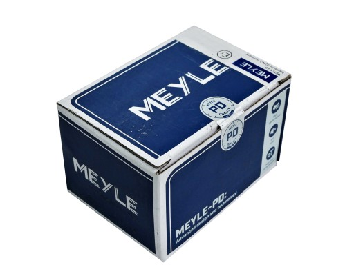 A SET THE LID MEYLE 100 498 0074 + FREE OF CHARGE