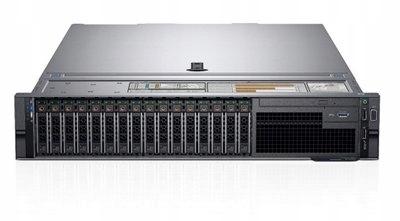 Dell Poweredge R740 Xeon Bronze 32GB 480SSD 2NBD