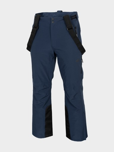 Spodnie Narciarskie Meskie 4f Spmn003 H4z20 9854579061 Allegro Pl
