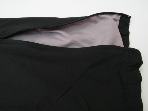 NIKE SPODNIE DRESOWE MĘSKIE XS BDB STAN 10131793493 Odzież Męska Spodnie DE WSXPDE-9