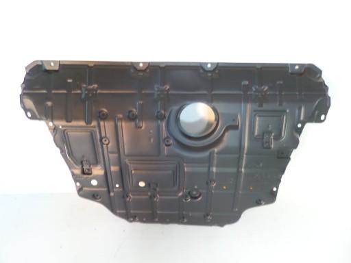 POKLOPAC ISDUPLI / 2 KOMADA MOTOR TOYOTA RAV4 RAV-4 IV 13-16