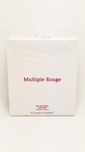 humiecki & graef multiple rouge