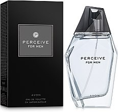 avon perceive for men