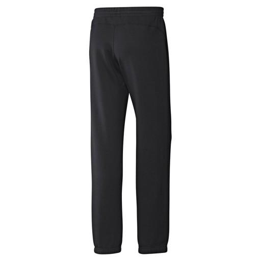 ADIDAS SPODNIE DRESOWE MĘSKIE ES PANT X12186 R.S 9388489168 Odzież Męska Spodnie NH HTZYNH-8
