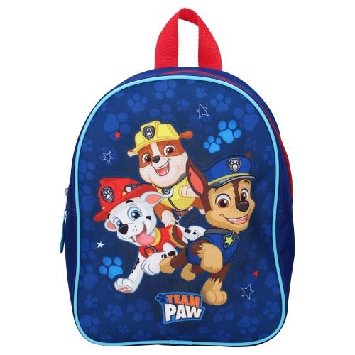 Plecak Do Przedszkola 28 Cm Pieski Psi Patrol New 9600595961 Allegro Pl