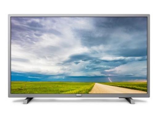 Srebrny TELEWIZOR PHILIPS LED 32PHS4504/12 USB HD