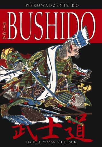 Wprowadzenie do bushido Daidoji Yuzan Shigesuke