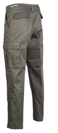 MT Spodnie BojÓwki WOJSKOWE M65 US RANGER BDU r. M 9218224474 Odzież Męska Spodnie TL EQRCTL-2