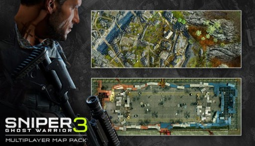 Sniper Ghost Warrior 3 Multiplayer Map Pack Steam Stan Nowy 9674322691 Allegro Pl