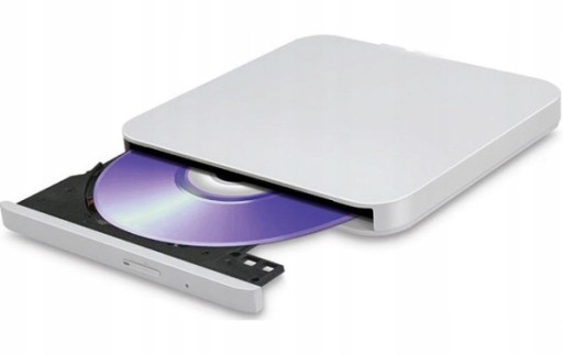 NAPĘD ZEWNĘTRZNY NAGRYWARKA CD/DVD USB HITACHI LG