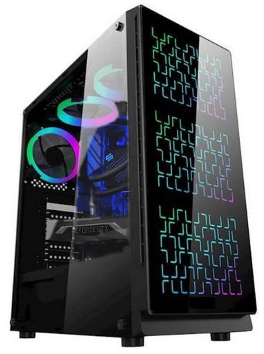 __BLACKGAMER_INTEL i7 10700/ 32GB/ SSD1TB/ RTX3070