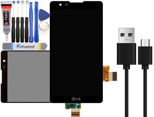 LG K220 K220DS X POWER WYŚWIETLACZ LCD EKRAN DOTYK