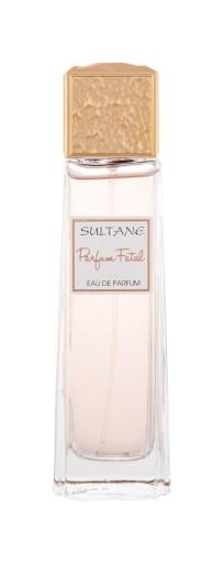 jeanne arthes sultane parfum fatal