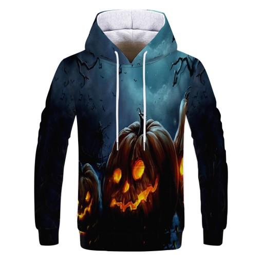 Sweter męski Jesień Zima Europa i Ameryka Bluza m 9626493114 Odzież Męska Swetry WQ WLHOWQ-4