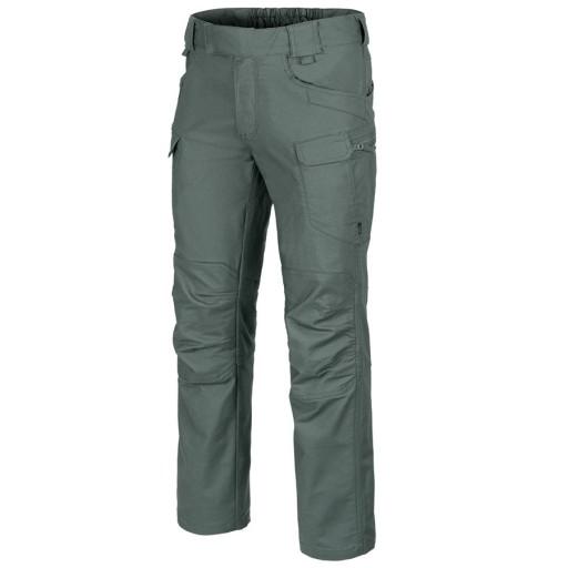 HELIKON Spodnie Taktyczne UTP Olive Drab REGULAR 9307235886 Odzież Męska Spodnie PQ UOPVPQ-5