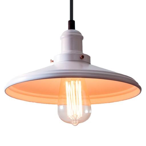 LAMPA sufitowa WISZĄCA żyrandol RETRO Loft E27 LED