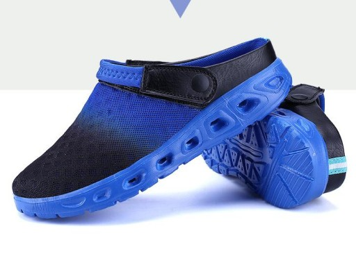SANDAŁY MĘSKIE Adidasy SPORTOWE Pantofle męskie 10767318131 Obuwie Męskie Męskie LP VLBYLP-7