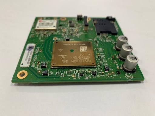 Tesla S X modem 4G LTE dla MCU1 1054968-02-B -3.18