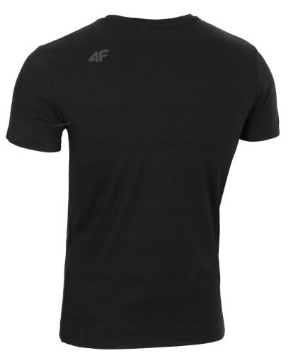 4F ZESTAW 3szt. MĘSKA KOSZULKA T-SHIRT / rozm XXXL 10454783160 Odzież Męska T-shirty PB DCQVPB-9