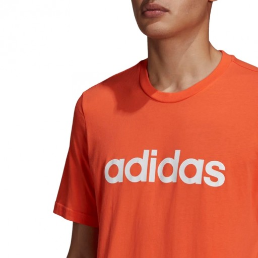 Koszulka męska adidas Essentials T-Shirt 10633729191 Odzież Męska T-shirty YA SSLNYA-6