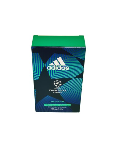 adidas uefa champions league dare edition