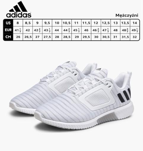 Adidas KLASYCZNE buty ROZ 49 13 Z USA WKLADKA 32 Zdjęcie