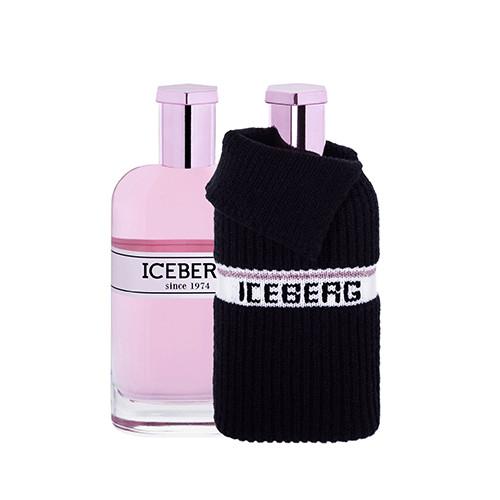 iceberg eau de iceberg 74 pour femme