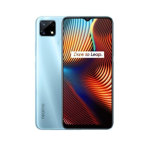 Smartfon realme 7i 4GB 64GB Victory Blue