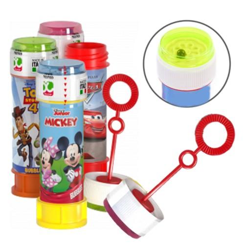 Mix Disney Banki Mydlane Dla Dzieci 60 Ml 9320337199 Allegro Pl
