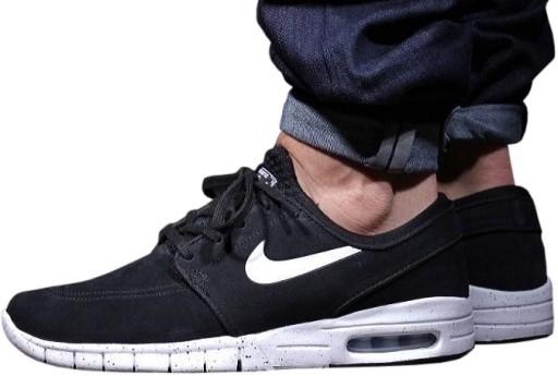 Nike Stefan Janoski Max L Air Free Oreo Koston 9238801375 Allegro Pl