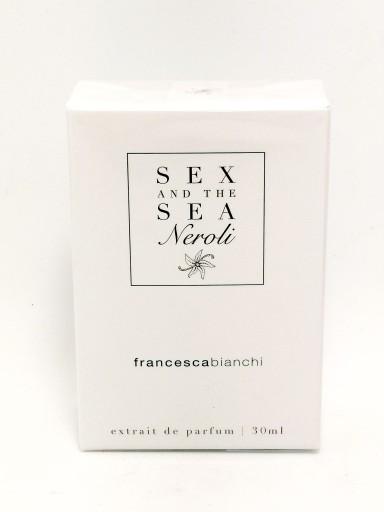 francesca bianchi sex and the sea neroli