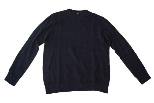sweter męski kardigan H&M M 175/100 C131 10151985214 Odzież Męska Swetry ZP OAZAZP-1