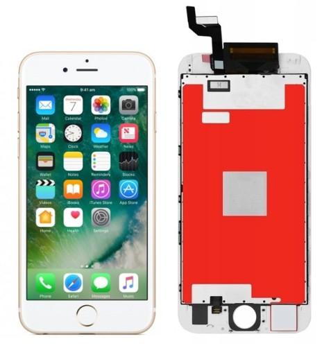 WYŚWIETLACZ LCD EKRAN DOTYK DIGITIZER IPHONE 6S