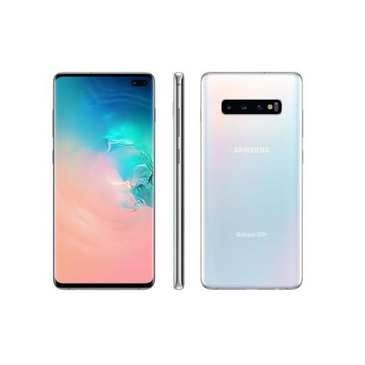 Samsung Galaxy S10 Plus Dual Prism White / Biały