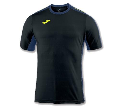 JOMA markowa oddychająca koszulka tshirt DRY - XL 10732621588 Odzież Męska T-shirty NE IVGTNE-7