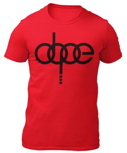 Koszulka dla fana audi kolory prezent 05 M 9132472054 Odzież Męska T-shirty OE AQAQOE-8