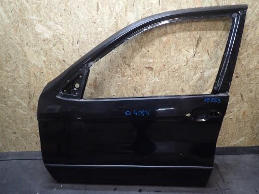 VRATA PREDNJI LIJEVA BMW X5 E53