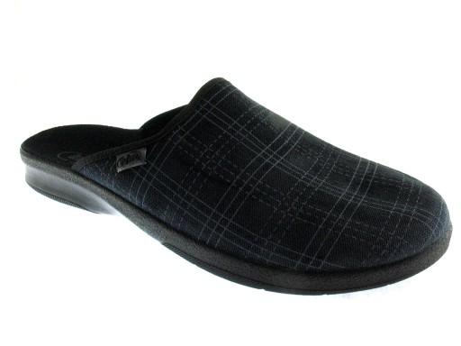 KLAPKI męskie KAPCIE obuwie domowe 548M BEFADO 47 9909826026 Obuwie Męskie Męskie PV XFDAPV-1