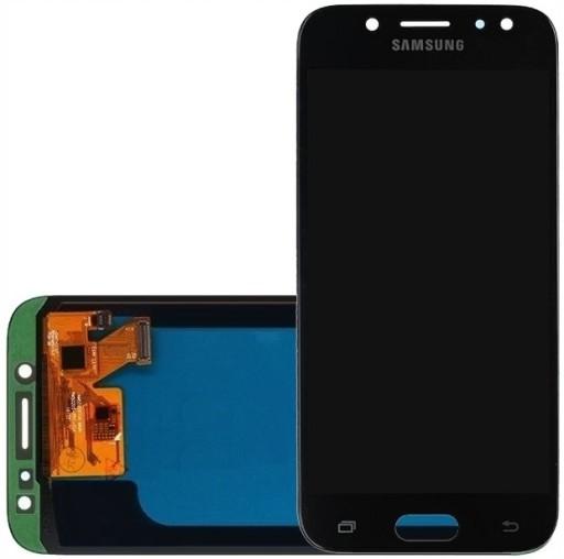 SAMSUNG J5 J530 WYŚWIETLACZ LCD ORYGINALNY OLED