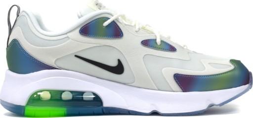 Buty Dzieciece Nike Air Max 200 At5628 001 R 28 9118274740 Allegro Pl