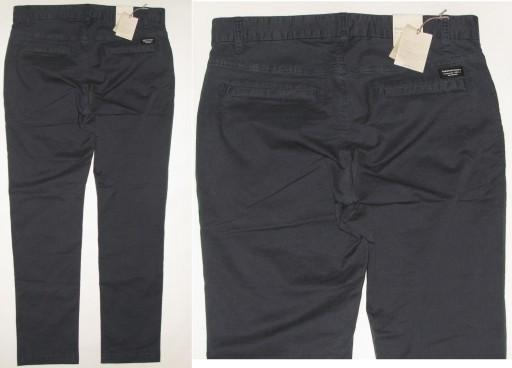 Peak Performance Keen spodnie Chinos 88cm W33 L32 10694640079 Odzież Męska Spodnie HD TBHYHD-7