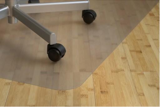 Ikea Ochraniacz Podłogi Mata Pod Krzesło 120x100cm 9632869078 Allegro Pl