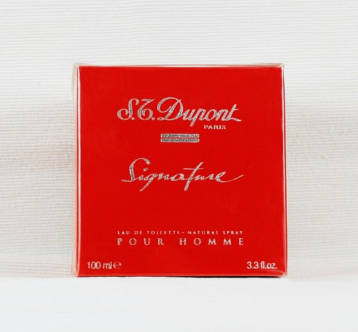 s.t. dupont signature for men